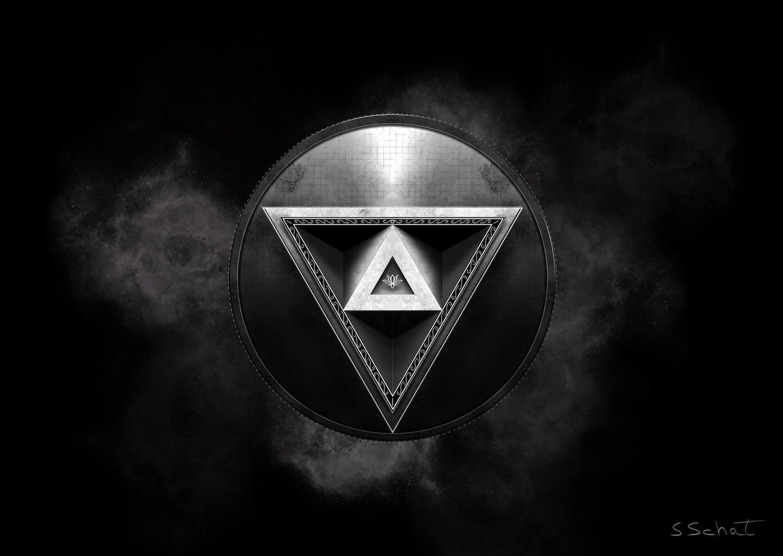 Sacred Triangles I