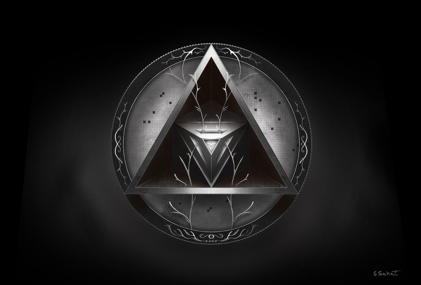 Sacred Triangle II